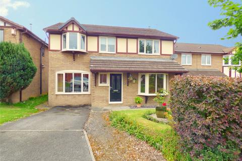 4 bedroom detached house for sale - Bridge Croft, Clayton Le Moors, Accrington, Lancashire, BB5