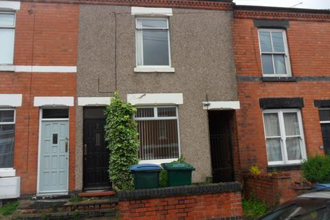 2 bedroom terraced house to rent - Newcombe Road, Earlsdon CV5