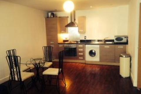 1 bedroom flat share to rent - Galielio Building , Ryland Street, Birmingham B16