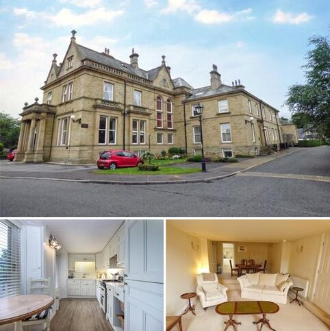 2 bedroom apartment for sale - Bermerside House, Greenroyd Close, HALIFAX, West Yorkshire, HX3