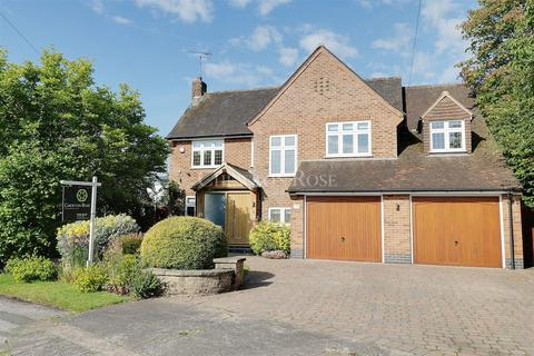 5 bedroom detached house for sale - Edwalton, Nottingham, Nottinghamshire