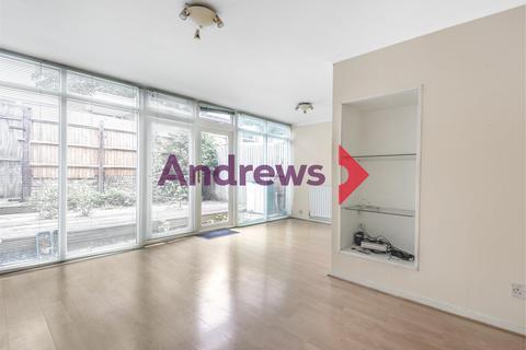 2 bedroom terraced house for sale - Hannay Walk, LONDON, SW16 1AS
