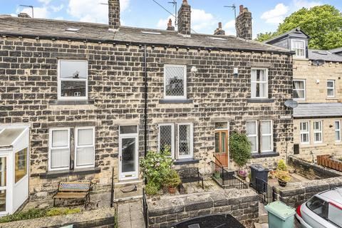3 bedroom terraced house for sale - Eldon Mount, Guiseley, Leeds, LS20 9AF