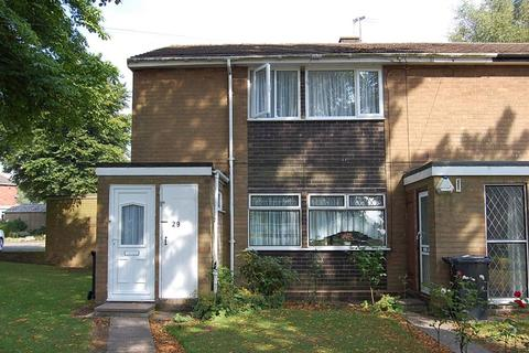 2 bedroom apartment to rent - Turls Hill Court, Sedgley, Dudley, West Midlands, DY3