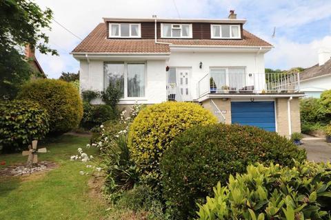 4 bedroom detached house for sale - Goodleigh, Barnstaple