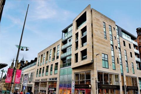 2 bedroom flat for sale - Bath Street, Flat 2/3, City Centre, Glasgow, G2 1HS