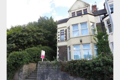 2 bedroom flat to rent - Newport Road, Cardiff