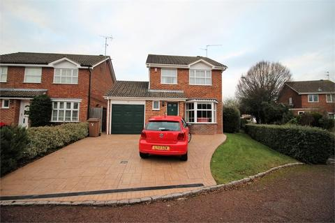 3 bedroom detached house to rent - Melling Close, Earley, READING, Berkshire