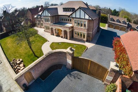 7 bedroom detached house for sale - Briarfields Close, Hartlepool, Durham
