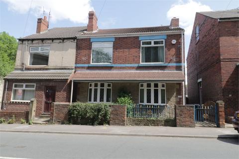4 bedroom semi-detached house for sale - Rotherham Road, Catcliffe, Rotherham, South Yorkshire