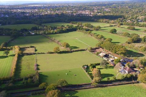 Farm for sale - Vaggs Lane, Hordle, Lymington, Hampshire, SO41