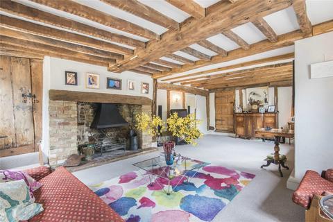 5 bedroom detached house for sale - Willington Road, Cople, Bedford