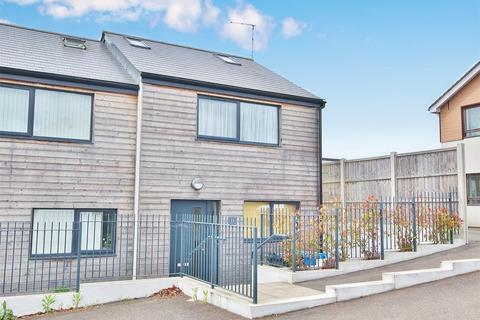 2 bedroom semi-detached house for sale - Faith Gardens, Parkstone, POOLE, Dorset