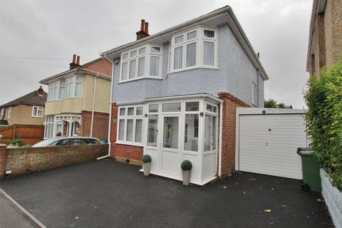 3 bedroom detached house for sale - Morrison Avenue, Parkstone, POOLE, Dorset