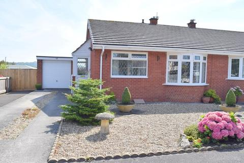 2 bedroom bungalow to rent - Oak Tree Place, Burnham-On-Sea