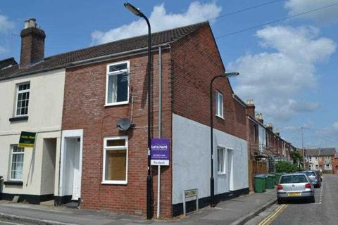 2 bedroom end of terrace house to rent - Middle Street, Southampton