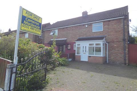 3 bedroom semi-detached house for sale - Alder Avenue, Huyton, Liverpool