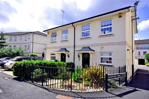 2 bedroom semi-detached house to rent - Cheltenham, Gloucestershire