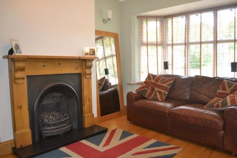 4 bedroom semi-detached house to rent - 153 Perry Road, Sherwood, Nottingham NG5 1GN