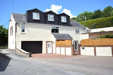 4 bedroom detached house for sale - Lions Mill, Bradiford