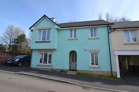 2 bedroom apartment for sale - Westaway Heights, Barnstaple