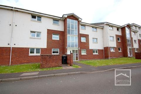 2 bedroom flat for sale - Eaglesham Road, Hairmyres
