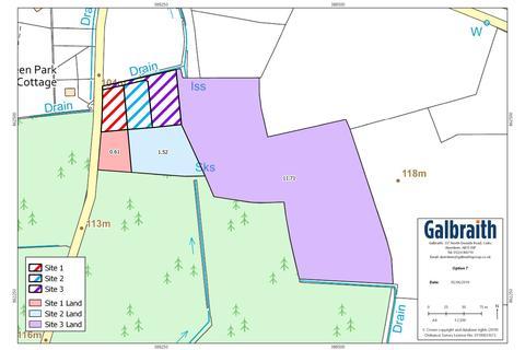 Land for sale - Development Site & 13.84 Acres, New Aberdour, Aberdeenshire, AB43