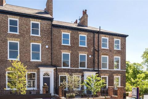 5 bedroom terraced house for sale - Newington Place, Mount Vale, York, YO24