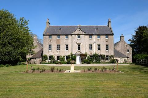 9 bedroom detached house for sale - Aberdour House, New Aberdour, Fraserburgh, Aberdeenshire, AB43