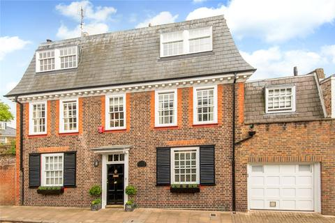 4 bedroom semi-detached house for sale - Old Palace Lane, Richmond, Surrey, TW9