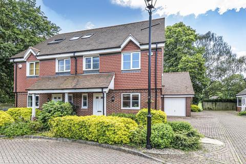 3 bedroom house to rent - Compton, Berkshire, RG20