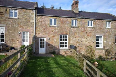 3 bedroom terraced house to rent - South Berrington Farm Cottages, Berwick-upon-Tweed, Northumberland, TD15