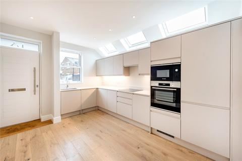 2 bedroom end of terrace house for sale - Charlmont Road, London, SW17