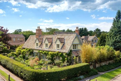 4 bedroom detached house for sale - Smith Street, Elsworth, Cambridgeshire