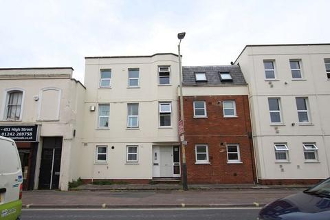1 bedroom flat to rent - Studio 9 Chelone House, High Street, Cheltenham, GL50 3HX