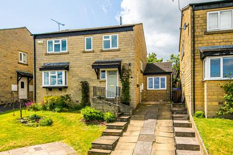 4 bedroom detached house for sale - 9 Oldwell Close, Totley, Sheffield S17 4AW