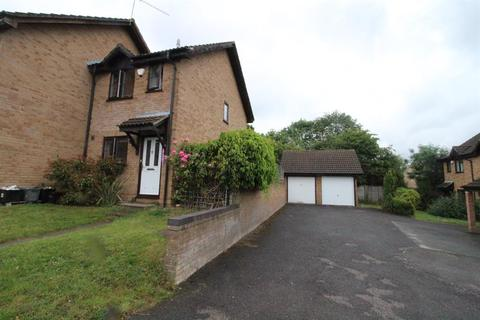 2 bedroom end of terrace house to rent - Westminster Way, Lower Earley, Reading, RG6 4BX