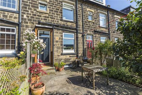 4 bedroom terraced house for sale - East Parade, Menston, Ilkley, West Yorkshire