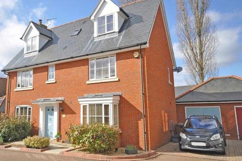 5 bedroom detached house for sale - School Lane, Great Leighs, Chelmsford, CM3