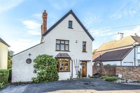 4 bedroom detached house for sale - Eynsham Road, Botley, Oxford, OX2