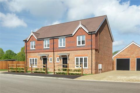 3 bedroom semi-detached house for sale - Applegarth Farm, Headley Road, Grayshott, Hamphsire, GU26