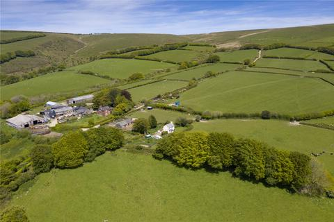 Farm for sale - Brayford, Barnstaple, Devon, EX32
