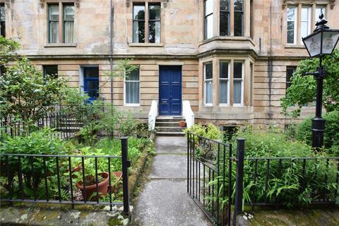 3 bedroom apartment for sale - Main Door, Hayburn Crescent, Partickhill, Glasgow