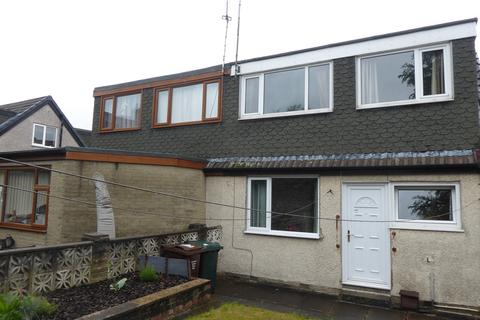 3 bedroom semi-detached house for sale - Northfield Road, Bradford