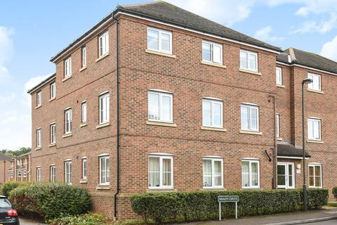 2 bedroom flat for sale - Brady Drive, Bickley, Bromley, BR1 2FE