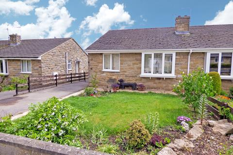 2 bedroom semi-detached bungalow for sale - 32 Brentwood, Leyburn