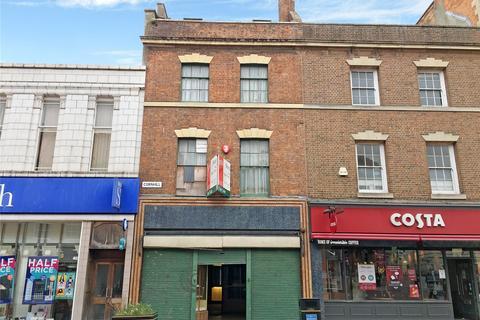 Shop for sale - Cornhill, Bridgwater, Somerset, TA6