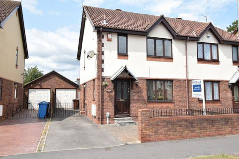 3 bedroom semi-detached house for sale - Anlaby Park Road North, Hull