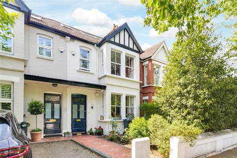 4 bedroom terraced house for sale - Grantham Road, Chiswick, London