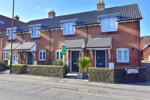 2 bedroom terraced house for sale - Busticle Lane, Sompting, West Sussex, BN15